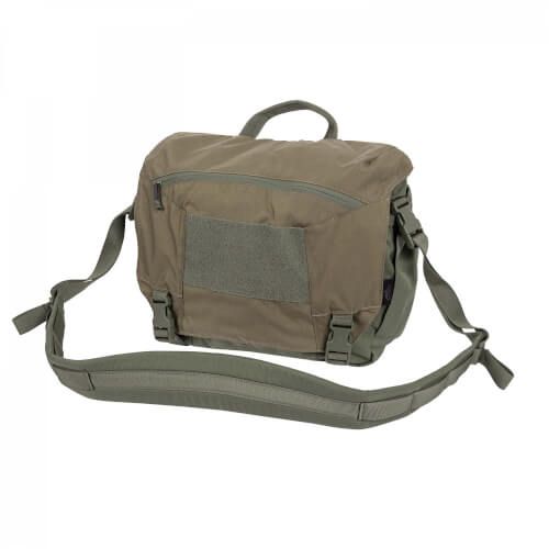Helikon-Tex URBAN COURIER BAG Medium - Cordura Coyote / Adaptive Green A