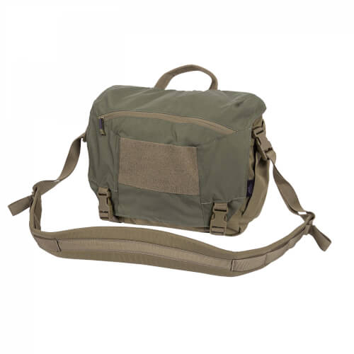 Helikon-Tex URBAN COURIER BAG Medium - Cordura Adaptive Green / Coyote A