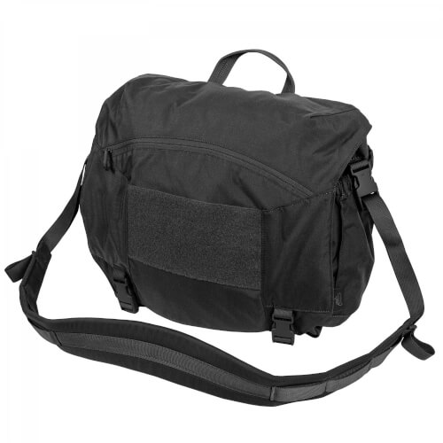Helikon-Tex URBAN COURIER BAG Large - Cordura black