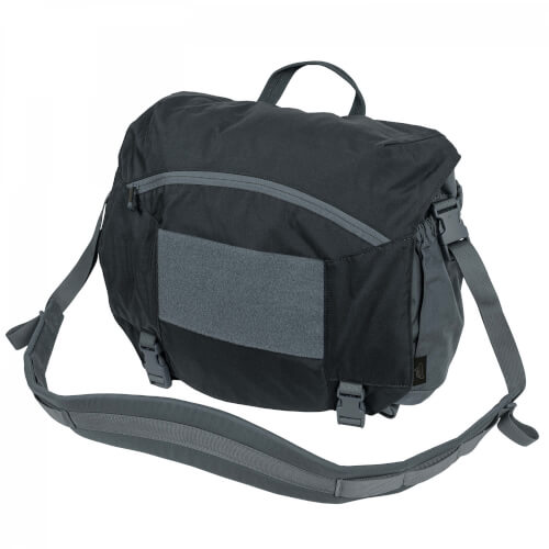 Helikon-Tex URBAN COURIER BAG Large - Cordura Shadow Grey / Black A