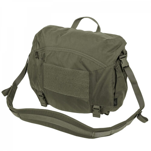 Helikon-Tex URBAN COURIER BAG Large - Cordura olive green