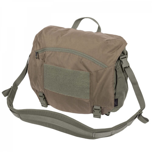Helikon-Tex URBAN COURIER BAG Large - Cordura Coyote / Adaptive Green A
