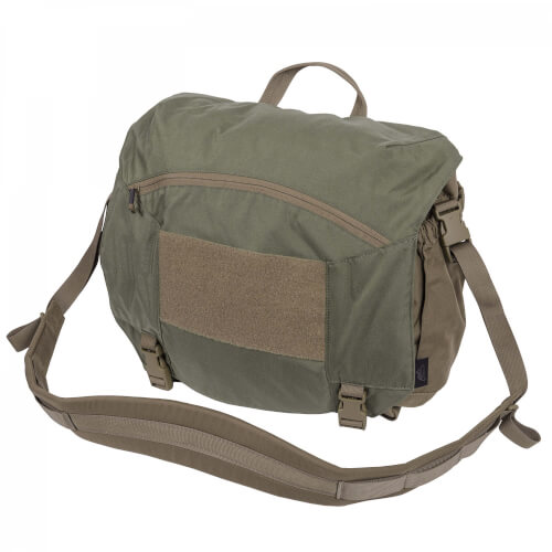 Helikon-Tex URBAN COURIER BAG Large - Cordura Adaptive Green / Coyote A