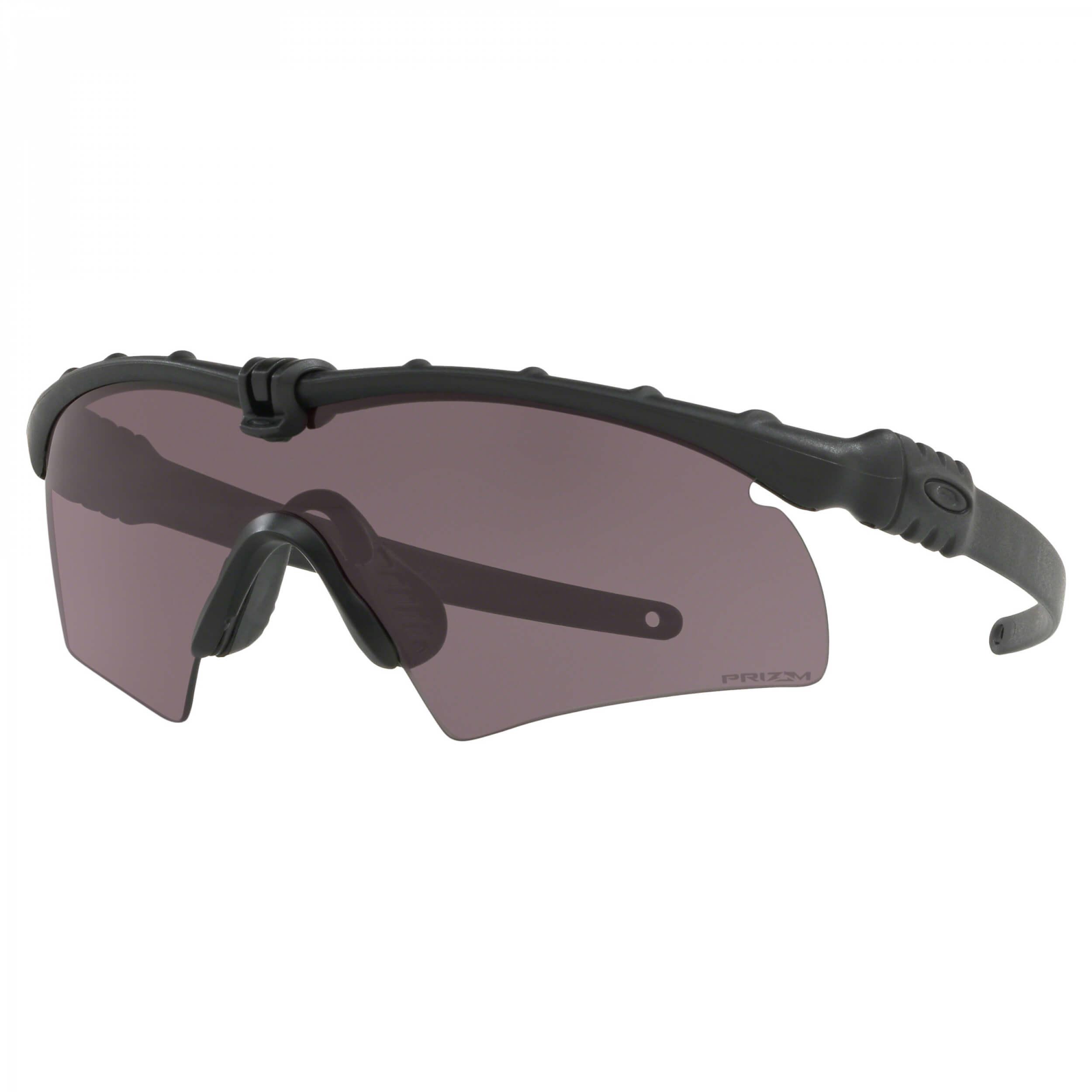 Oakley SI Ballistic M Frame 3.0 schwarz PRIZM-Grey