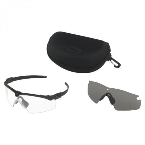 Oakley SI Ballistic M Frame 3.0 EN, 2-lens Array schwarz