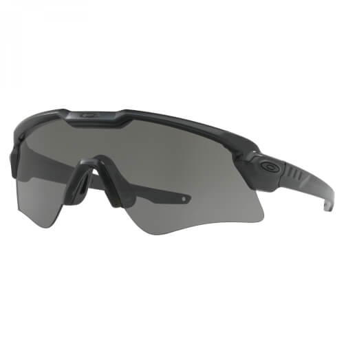 Oakley SI Ballistic M Frame Alpha matte black/grey