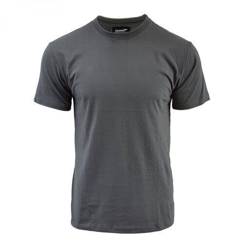 Texar T-Shirt grey