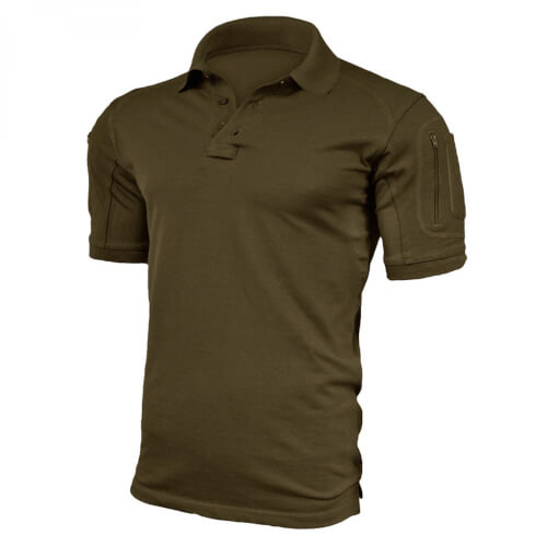 Texar Polo shirt Elite Pro olive