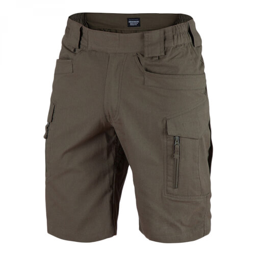 Texar Elite Pro shorts rip-stop olive