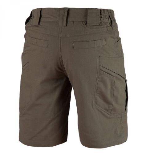 Texar Elite Pro shorts rip-stop olive