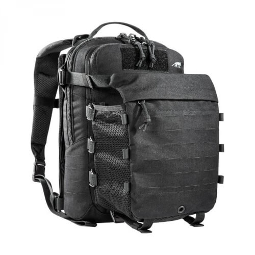Tasmanian Tiger Assault Pack 12 black