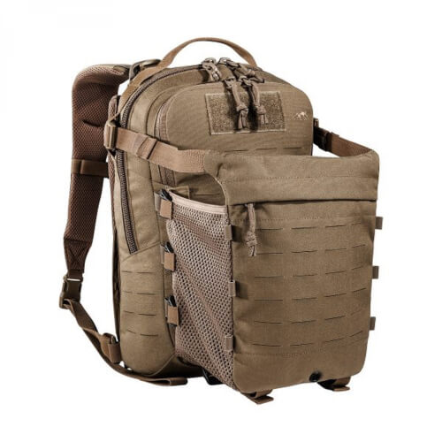 Tasmanian Tiger Assault Pack 12 coyote brown