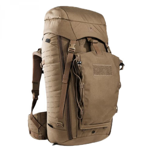 Tasmanian Tiger Modular Pack 45 Plus coyote brown