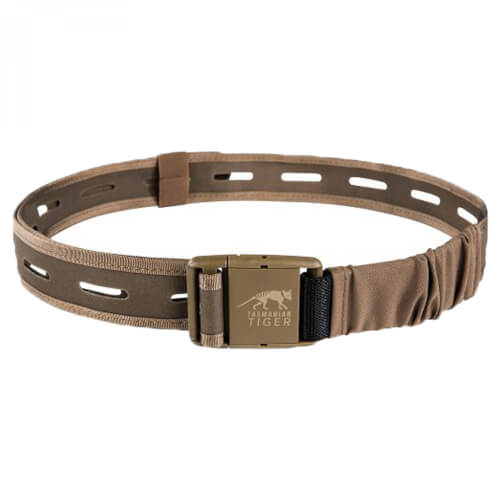 Tasmanian Tiger HYP Belt 40mm coyote brown