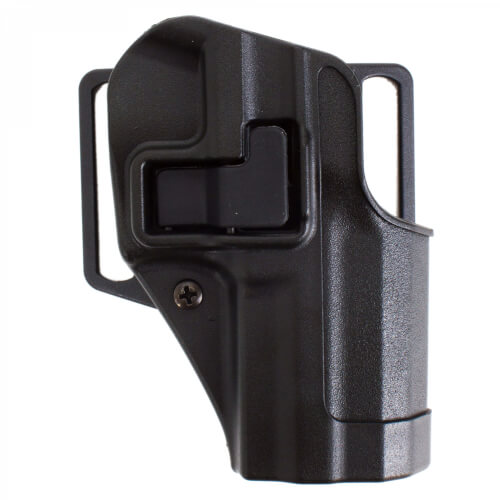 Blackhawk CQC Holster für H&K P8 schwarz