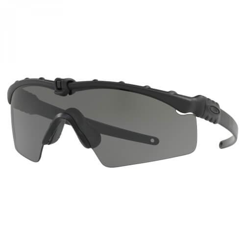 Oakley SI Ballistic M Frame 3.0 schwarz-Grau EN