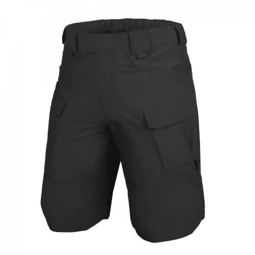 "Helikon-Tex OTS (Outdoor Tactical Shorts) 11"" - VersaStretch Lite black"