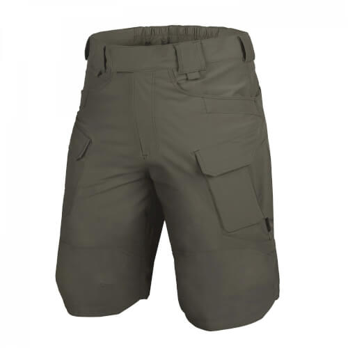 "Helikon-Tex OTS (Outdoor Tactical Shorts) 11"" - VersaStretch Lite taiga green"