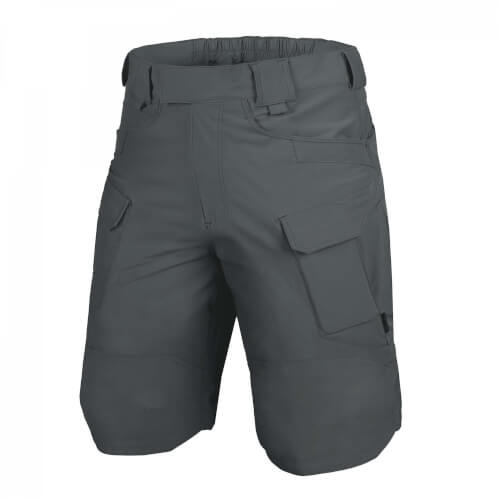 "Helikon-Tex OTS (Outdoor Tactical Shorts) 11"" - VersaStretch Lite shadow grey"