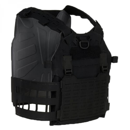 Templars Gear CPC-Plate Carrier QR SET black