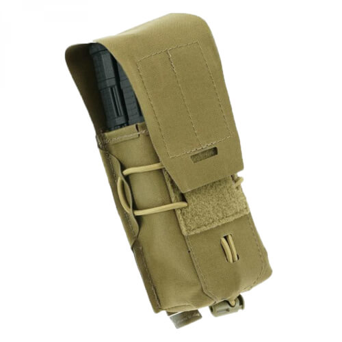Templars Gear Double Magazine Pouch AR Gen3 coyote brown