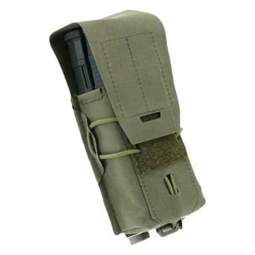 Templars Gear Double Magazine Pouch AR Gen3 ranger green