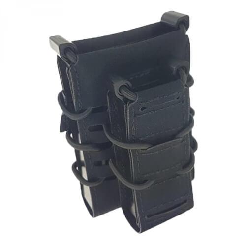 Templars Gear Rifle FMR+P black