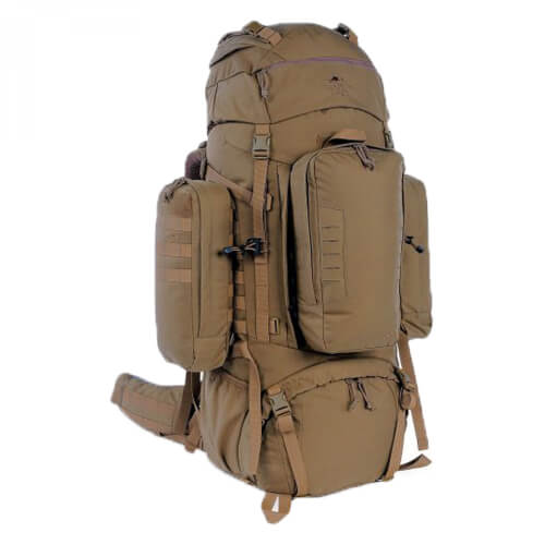Tasmanian Tiger Range Pack MK II coyote brown