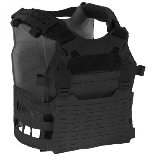 Templars Gear CPC-Plate Carrier ST SET black