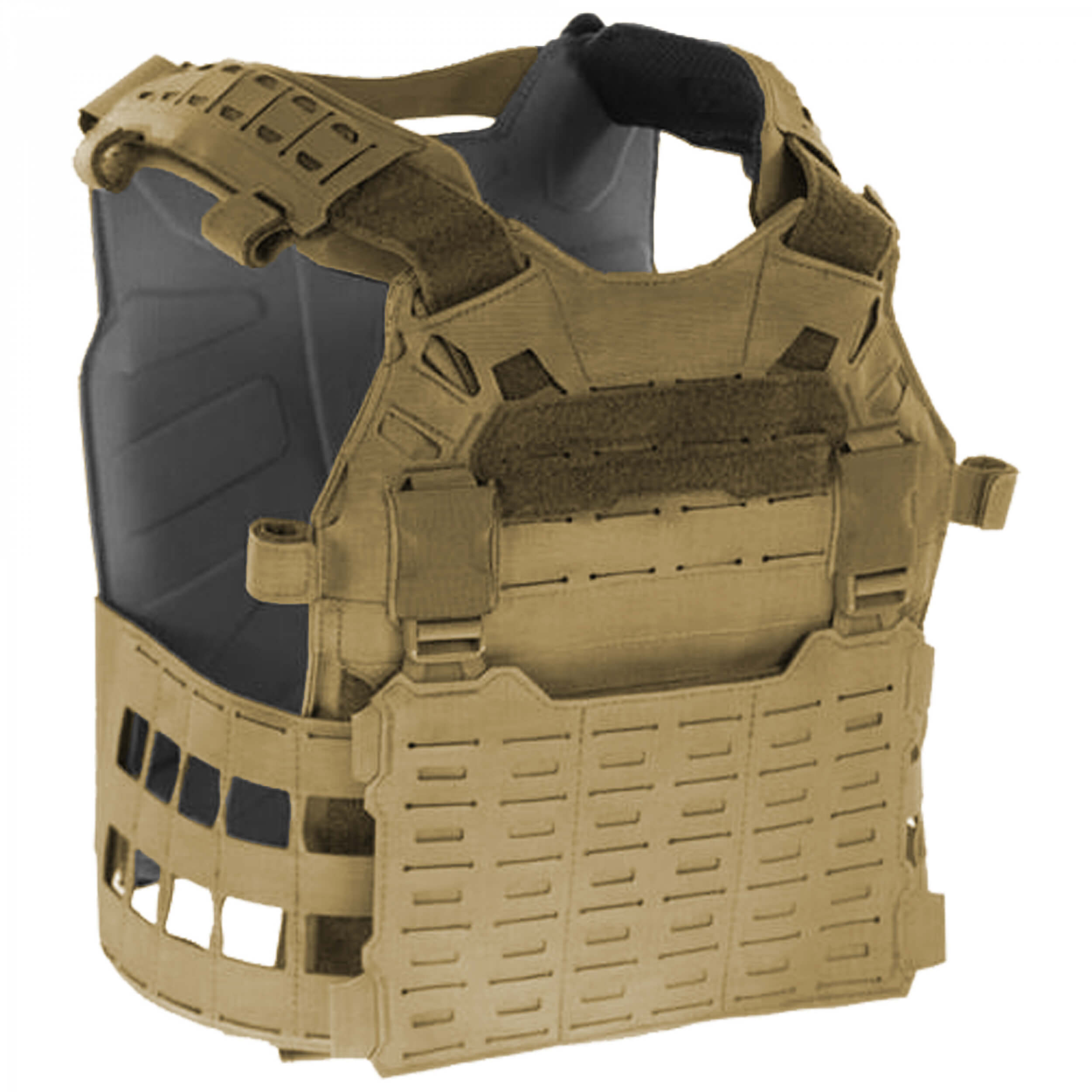 Templars Gear CPC-Plate Carrier ST SET coyote brown