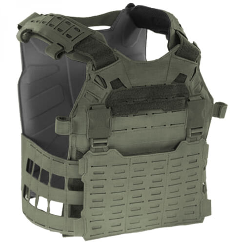 Templars Gear CPC-Plate Carrier ST SET ranger green