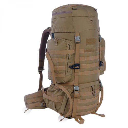 Tasmanian Tiger Raid Pack MK lll coyote brown