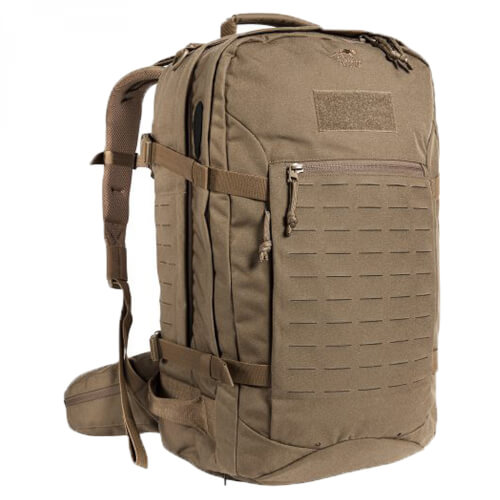 Tasmanian Tiger Mission Pack MK II coyote brown
