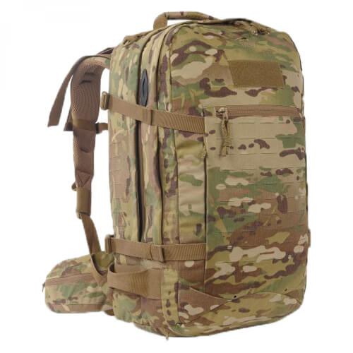 Tasmanian Tiger Mission Pack MK II multicam