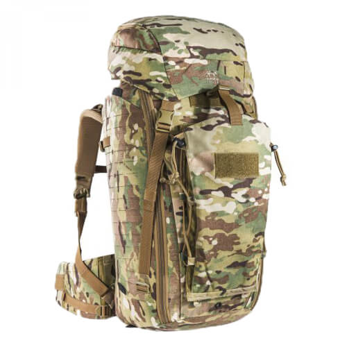 Tasmanian Tiger Modular Pack 45 Plus multicam