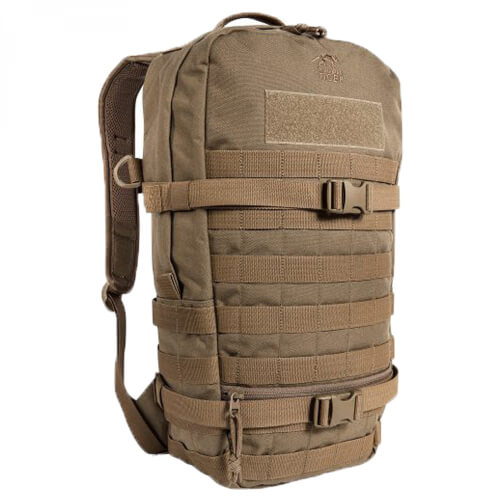 Tasmanian Tiger Essential Pack L MK ll coyote brown
