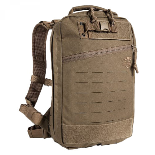 Tasmanian Tiger Medic Assault Pack MK ll S coyote brown