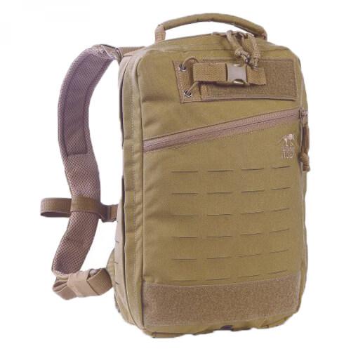 Tasmanian Tiger Medic Assault Pack MK ll S khaki