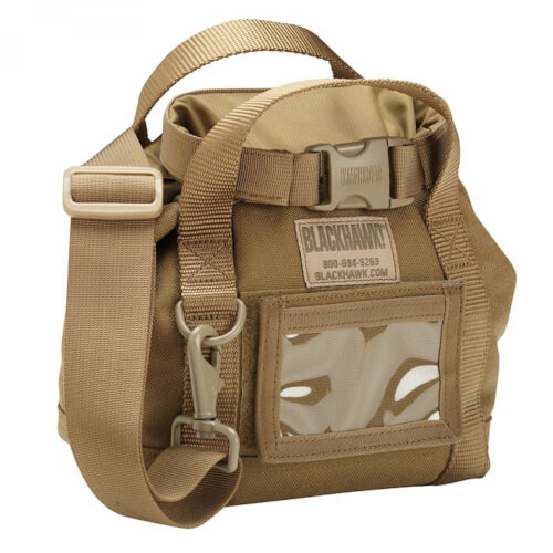 Blackhawk GO BOX 30 AMMO BAG coyote