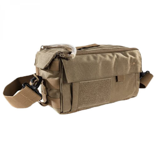 Tasmanian Tiger Small Medic Pack MK ll coyote brown