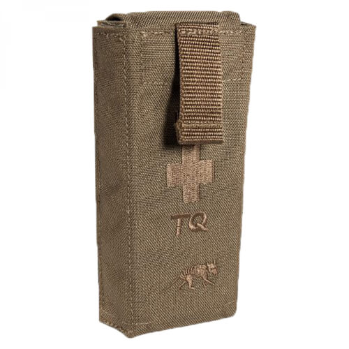 Tasmanian Tiger Tourniquet Pouch ll coyote brown
