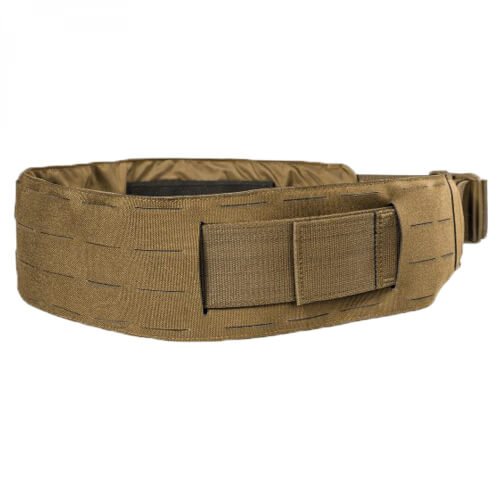 Tasmanian Tiger Warrior Belt LC coyote brown