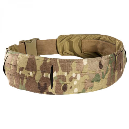 Tasmanian Tiger Warrior Belt LC multicam