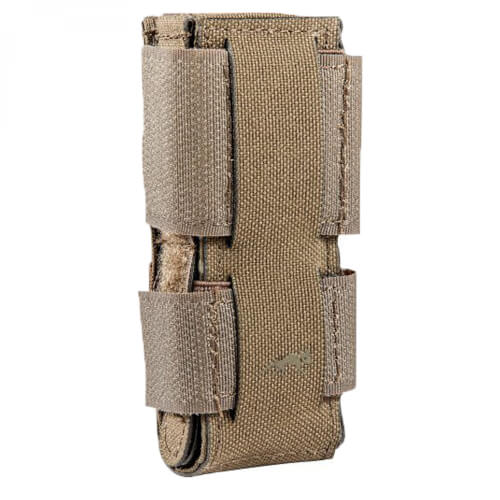 Tasmanian Tiger SGL PI Mag Pouch MCL coyote brown