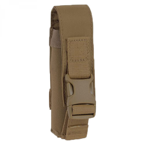 Tasmanian Tiger Tool Pocket coyote brown