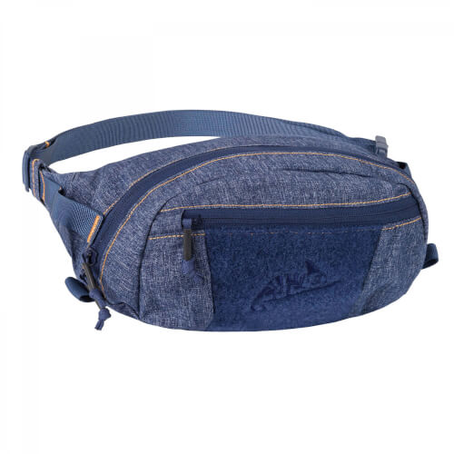 Helikon-Tex Bandicoot Waist Pack - Cordura Melange Blue