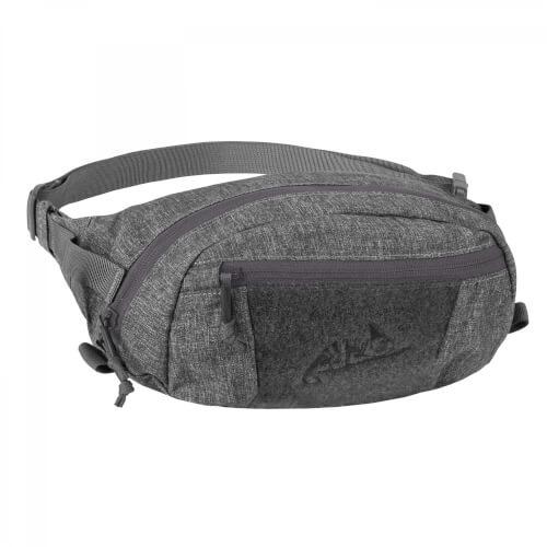 Helikon-Tex Bandicoot Waist Pack Hüfttasche - Cordura Melange Grey