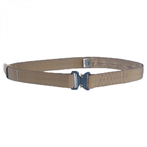 Tasmanian Tiger Tactical Belt MK ll coyote brown