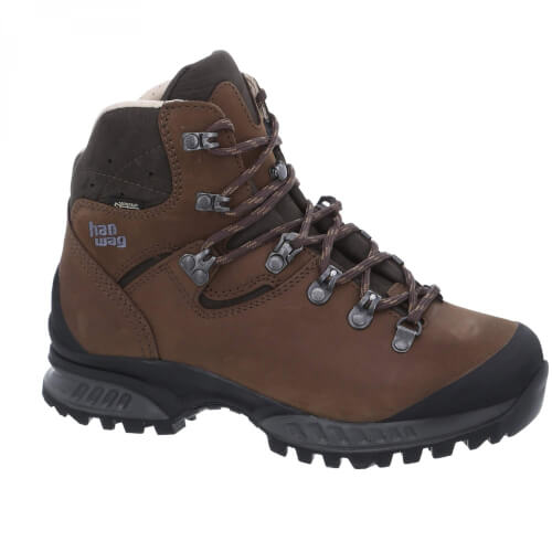 Hanwag Tatra II Wide Lady GTX erde/brown 37.5 EUR