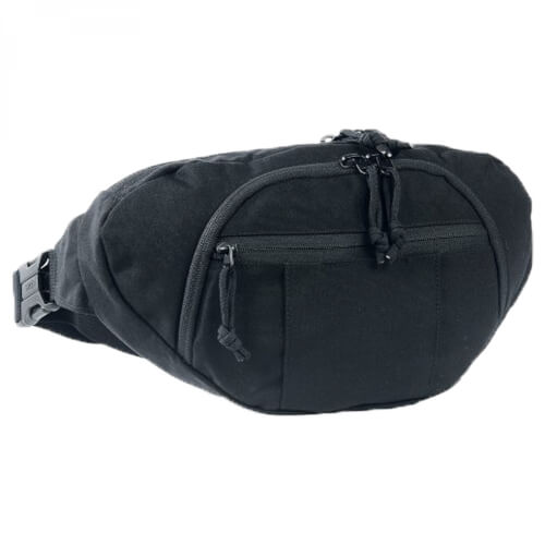 Tasmanian Tiger Hip Bag MK II schwarz